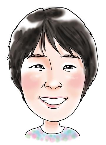 望月敬子さん