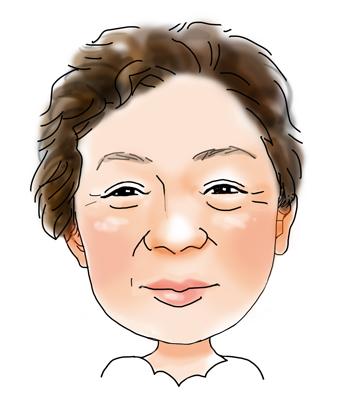 室田貞子さん