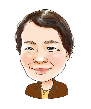 豊澤和子さん
