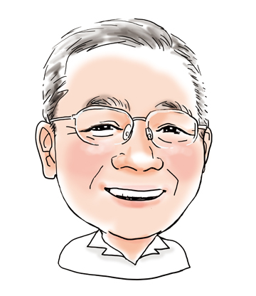 石井裕先生